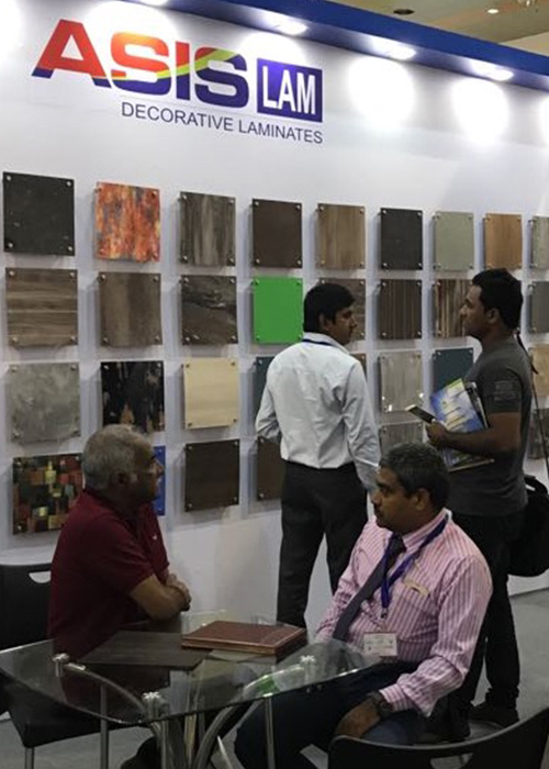Sri Lanka Wood Expo. 2017